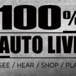 100 Auto live in Ahoy