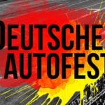 Deutsche AutoFest TT Assen